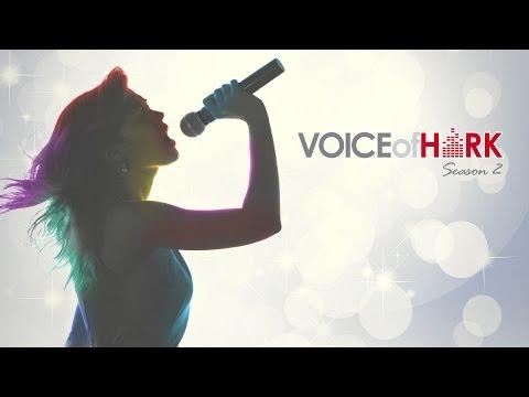 Compilation - Voice of Hark Finalist