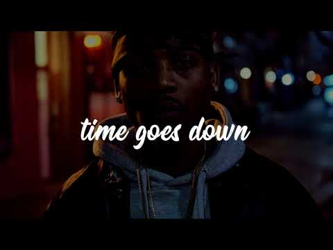 Flipp Dinero - Time Goes Down (Instrumental)