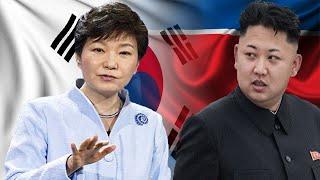Южная Корея И Cеверная Kорея Сравнение Армия