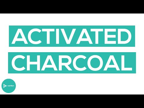 Activated Charcoal | Is Activated Charcoal Actually Good For Your Gut? | IntroWellness