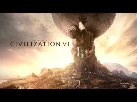 Civilization VI - Ep16 - The Final City Settled