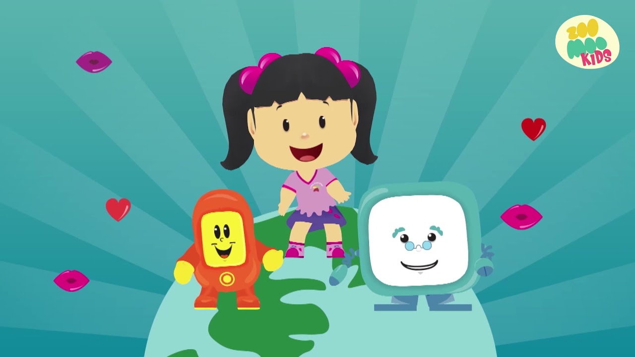 Download UNIVERSO Z no canal ZOOMOO Kids. Assista na NxTV.