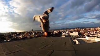 Parkour and Freerunning 2014 - Age Doesn't Matter