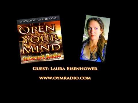Open Your Mind (OYM) Laura Eisenhower