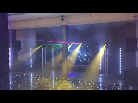 Premium DJ Setup - MTR Productions
