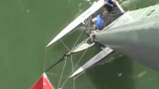 TORNADO Olympic Catamaran
