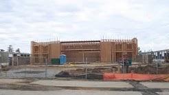 Boat & RV Storage  Construction and Development