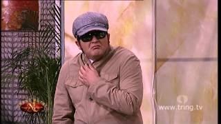 Grand Hotel 2xl-Finalja - Jeronimi dhe Sunchaina (01.07.2015)