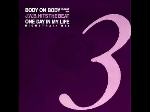 J.W.B Hits the Beat - One Day in my Life (High Energy)