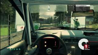 CGR Macro - DIRT 3 FINLAND JYVÄSKYLÄ SHIELD rally track review pt2