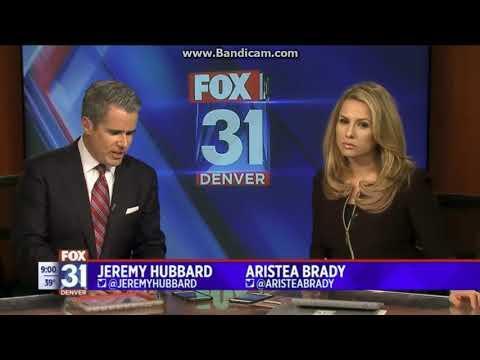KDVR: FOX 31 News At 9pm Open--12/18/17