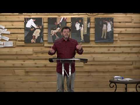Peace with God Brings The Peace Of God - 5 November, 2017