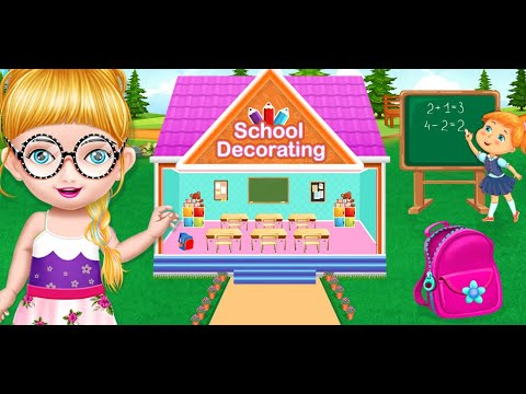 Doll House Decoration for PC/Laptop - Free Download on Windows 7/8