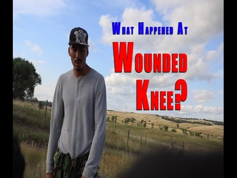 What Happened At Wounded Knee Massacre? - Open Country
