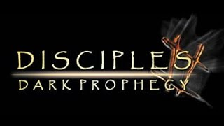 Disciples 2:Dark prophecy - ending (The Empire)
