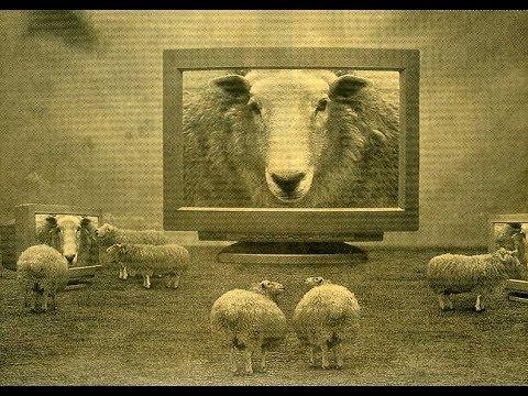 Manipulación de masas - operaciones sicológicas