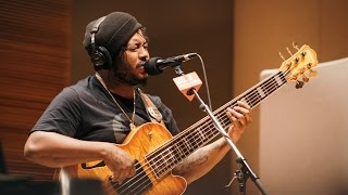 Thundercat - A Fan's Mail (Tron Song II) (Live on The Current) chords | Guitaa.com