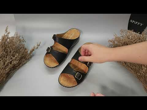 【SPiFFY OTV】SPiFFY Shoes Plus Size Series-CT5032
