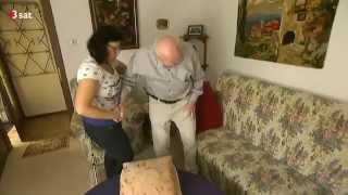 Häusliche Seniorenbetreuung, Altenpflege zu Hause durch zuverlässige Pflegekräfte