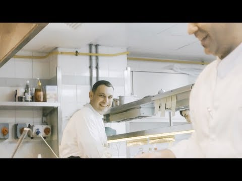 A Day With Chef Luca Casini At Four Seasons Hotel Baku