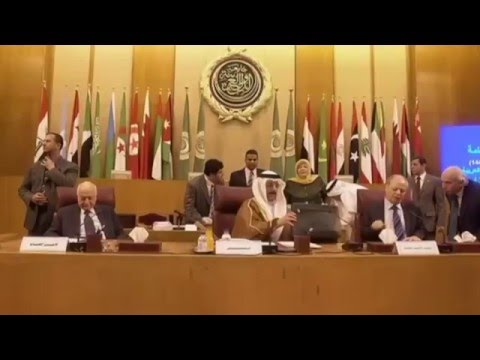 Arab League labels Hezbollah terrorist organization