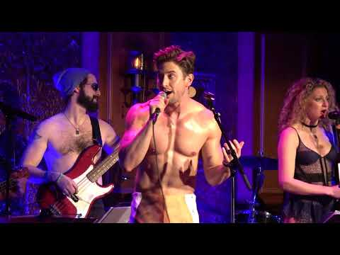 The Skivvies and Nick Adams - Hungry Medley