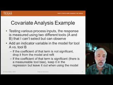 Lecture67 (Data2Decision) Blocking in Experimental Design