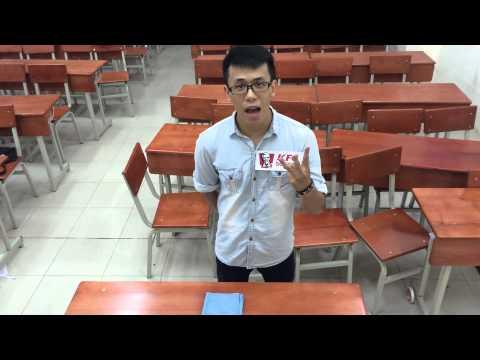 Lớp học vệ sinh an toàn thực phẩm KFC