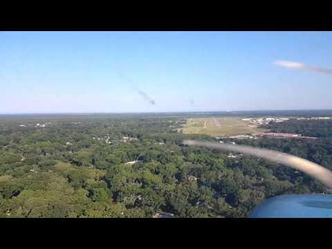 Landing at KCRG - Craig Executive