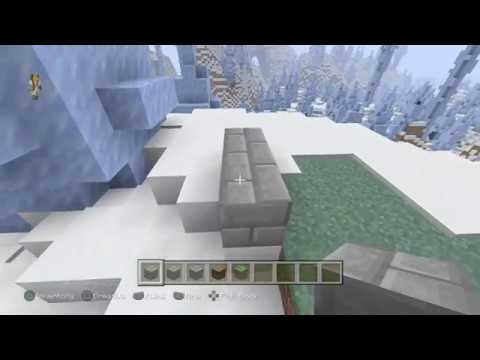 MINECRAFT BUILD OFF WITH SUBS! WHO'S THE BEST BUILDER? (HaleyBVB)