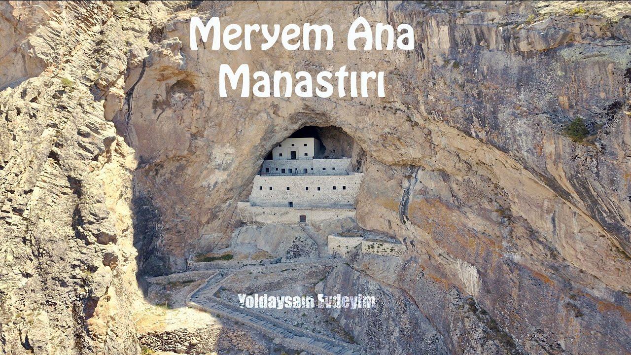 Meryem Ana Manastırı , Şebinkarahisar