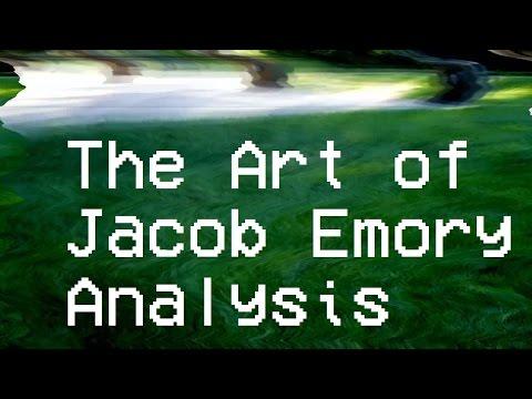 The Art of Jacob Emory [ANALYSIS]