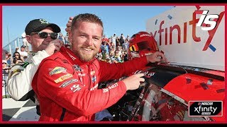 Xfinity Series Race Highlights From Iowa Speedway