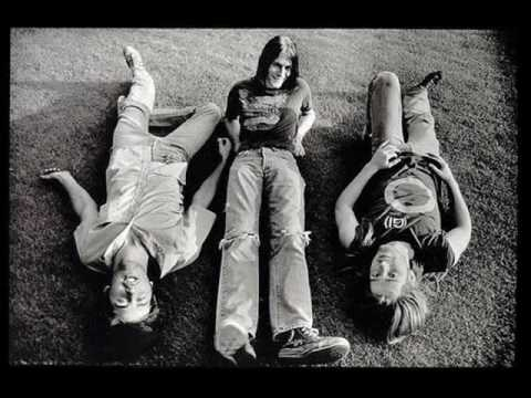 Nirvana - Aero Zeppelin w/lyrics
