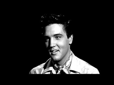 Elvis Presley - Stuck On You (HQ Studio Cut)