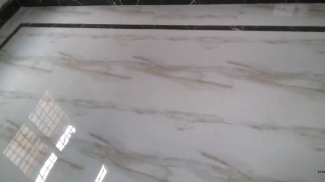 tiles floor border design