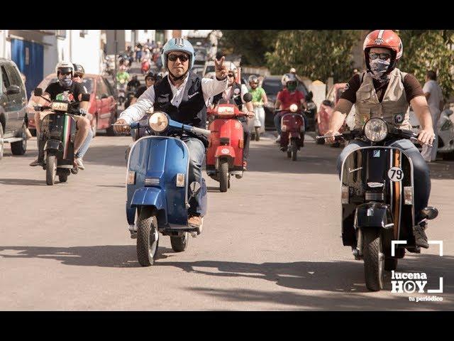 VÍDEO: Nuestro reportaje sobre la VII Ruta Subbética ¿Nos acompañas?