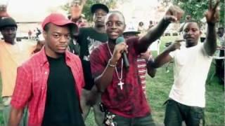 "New Liberian Music ""Shiki 1 the boss-"