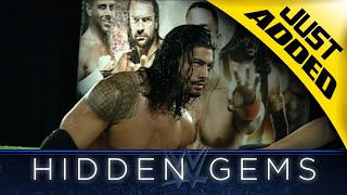 Corey Graves battles Roman Reigns in FCW in rare WWE Hidden Gem (WWE Network Exclusive)