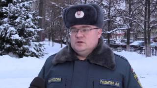 видео Отравление угарным газом на Львовщине