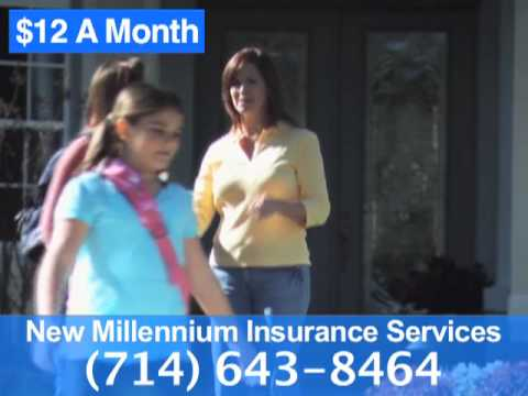 New Millennium Insurance Services