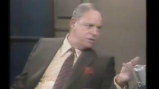 Don Rickles Letterman 1983