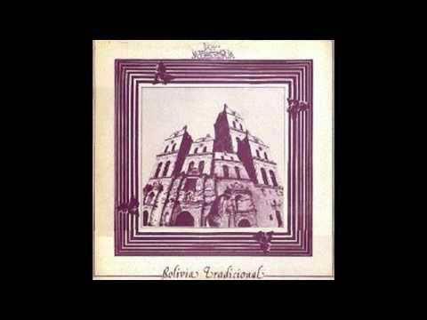 Grupo Aymara – Bolivia Tradicional (Full Album) (Disco Completo)