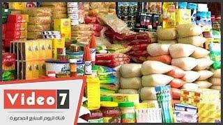 المواطنون يستجيبون لدعوة مقاطعة شراء المنتجات والسلع الغذائية