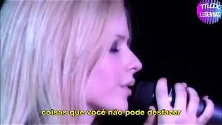 Avril Lavigne - Fall to Pieces (Tradução) (Legendado)