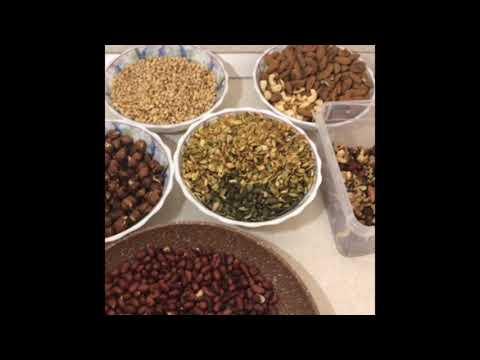 Как хранить кедровые орехи очищенные в домашних условиях