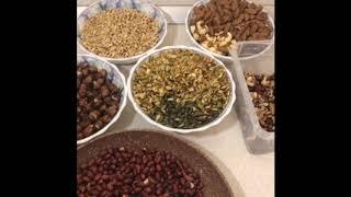 КАК ХРАНИТЬ Орехи, сухофрукты? Как вы храните ОРЕХИ, СУХОФРУКТЫ? #VLOG ЮЛИАННА СЛОБОДЧУК