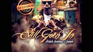 Rich Homie Quan ft. Ace Hood - Type of way (REMIX)