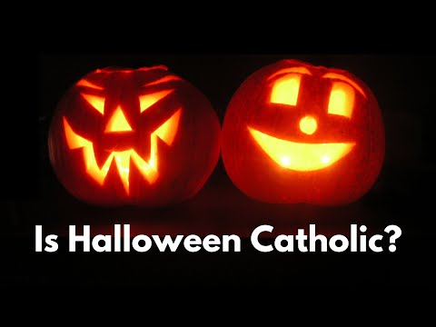 The Catholic History Of Halloween