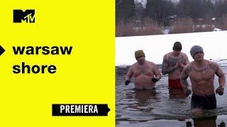 Ekipa też morsuje | Warsaw Shore